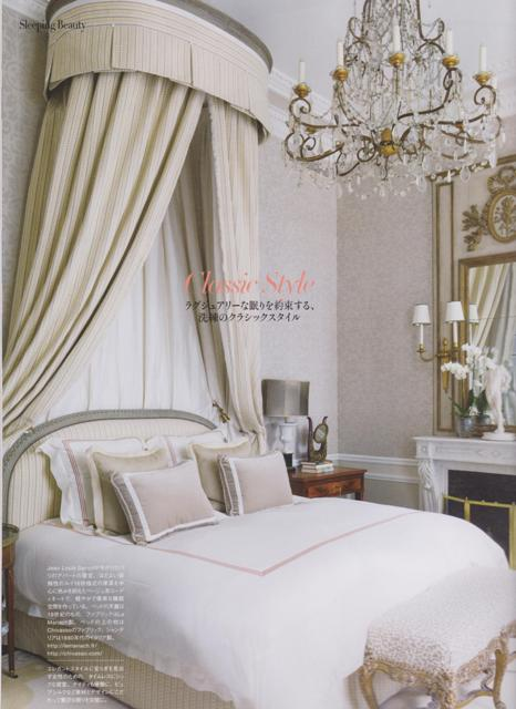 Richesse夏号の「世にも贅沢な眠り」を即再現!_f0083294_0171438.jpg