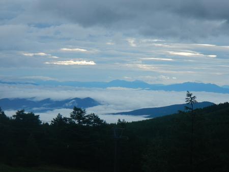 今日の高峰高原と台風情報_e0120896_6522994.jpg