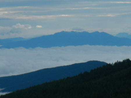今日の高峰高原と台風情報_e0120896_6525234.jpg