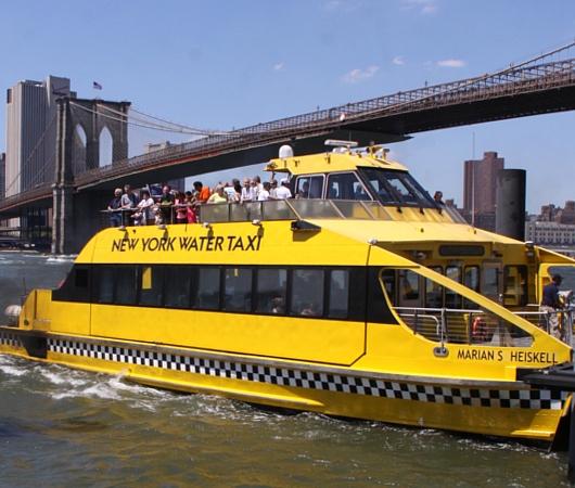 夏のNYのオススメ写真スポットDumbo編(3):Fulton Ferry Landing_b0007805_9254535.jpg