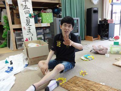 創作活動☆_a0154110_1747997.jpg