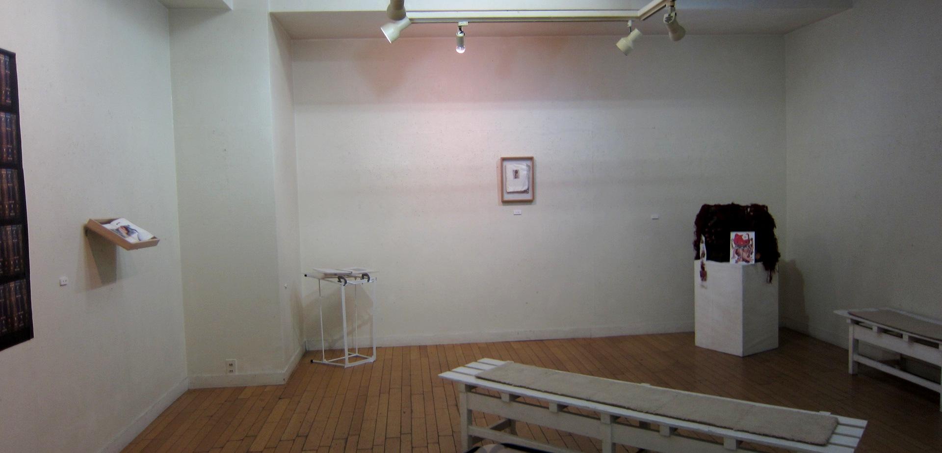 2408) 「BOOK\'S ART  9th」 たぴお 7月7日(月)~7月12日(土)_f0126829_22524412.jpg