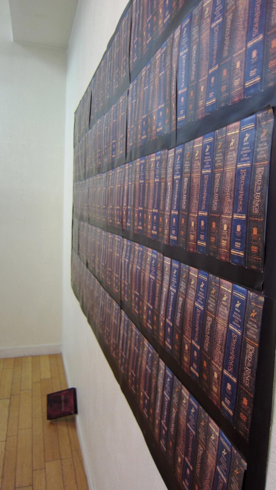 2408) 「BOOK\'S ART  9th」 たぴお 7月7日(月)~7月12日(土)_f0126829_23241784.jpg