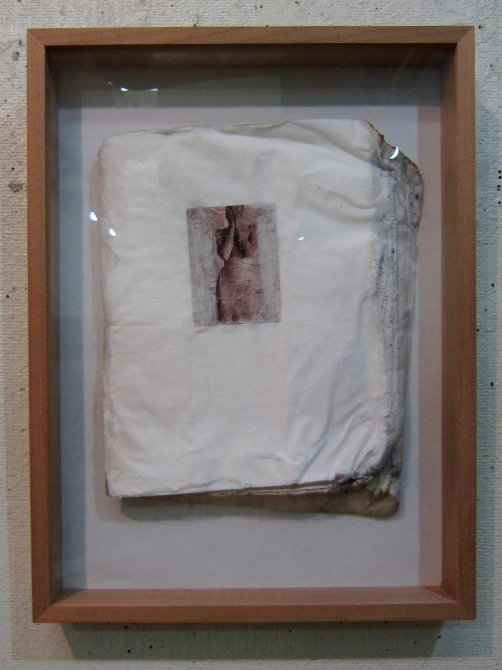 2408) 「BOOK\'S ART  9th」 たぴお 7月7日(月)~7月12日(土)_f0126829_23454375.jpg