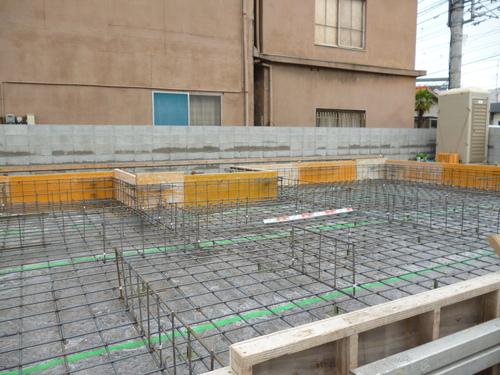 松山市 I様邸 新築工事⑧_a0167735_13374465.jpg