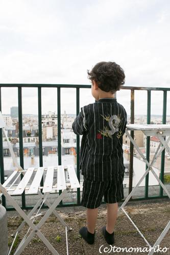小パリオと、小パリオ弟くんと、バブーと_c0024345_182506.jpg
