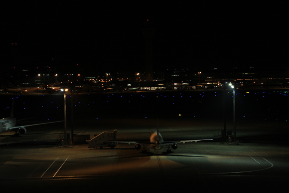 夜の羽田国際線ターミナル_d0202264_22424049.jpg