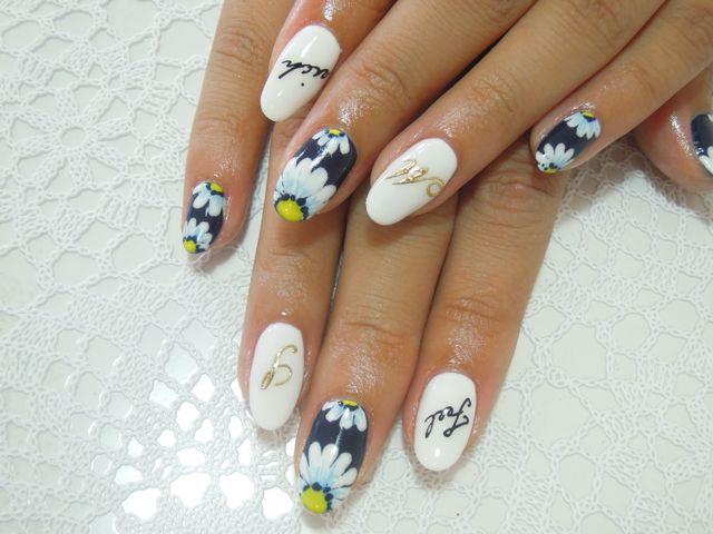 Flower Nail_a0239065_15464378.jpg