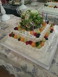 オープニングパーティ用ケーキ_e0202773_14135425.jpg