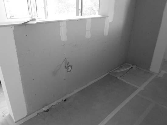 【家づくり】 オリジナルキッチン設置1 _c0293787_23402536.jpg