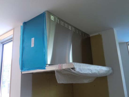【家づくり】 オリジナルキッチン設置1 _c0293787_23594372.jpg