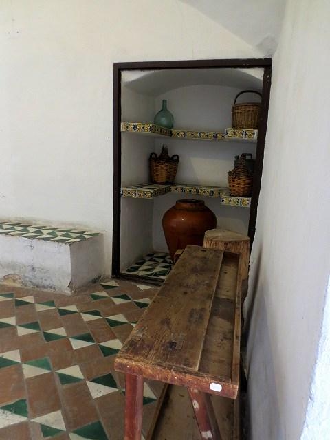 ペドラルベス修道院で6_b0064411_20504001.jpg