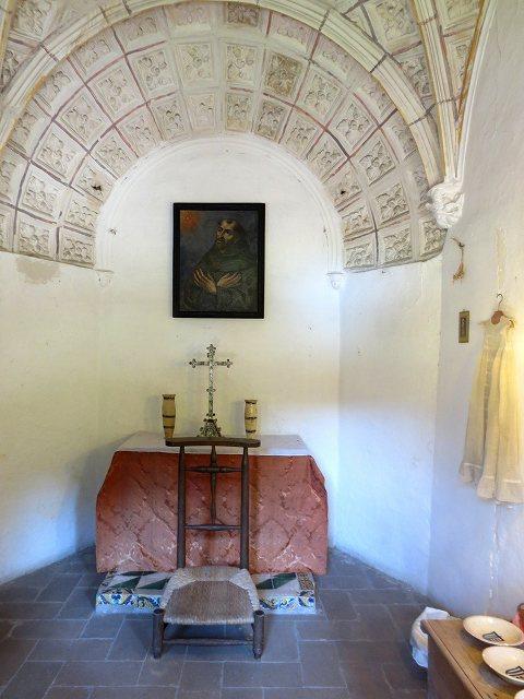 ペドラルベス修道院で6_b0064411_20504096.jpg