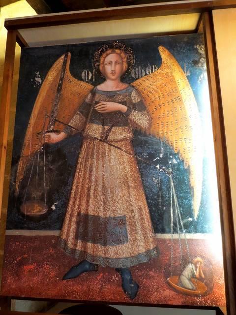 ペドラルベス修道院で6_b0064411_21013270.jpg