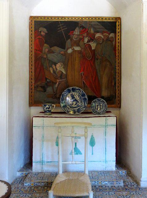ペドラルベス修道院で6_b0064411_21013289.jpg
