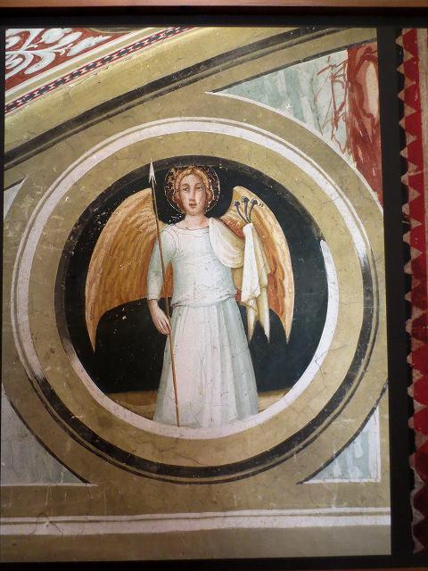 ペドラルベス修道院で6_b0064411_21073241.jpg