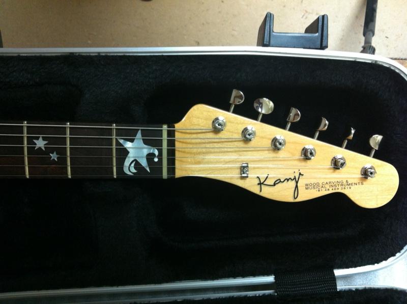 キナコ★オリジナルギター完成!_f0115311_23374565.jpg