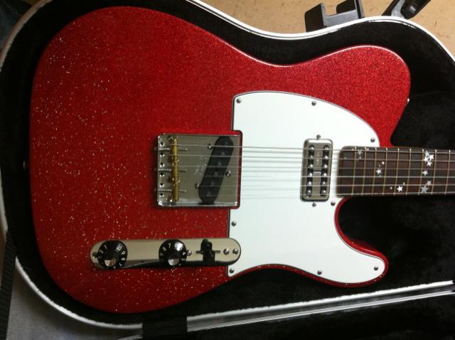 キナコ★オリジナルギター完成!_f0115311_23383611.jpg