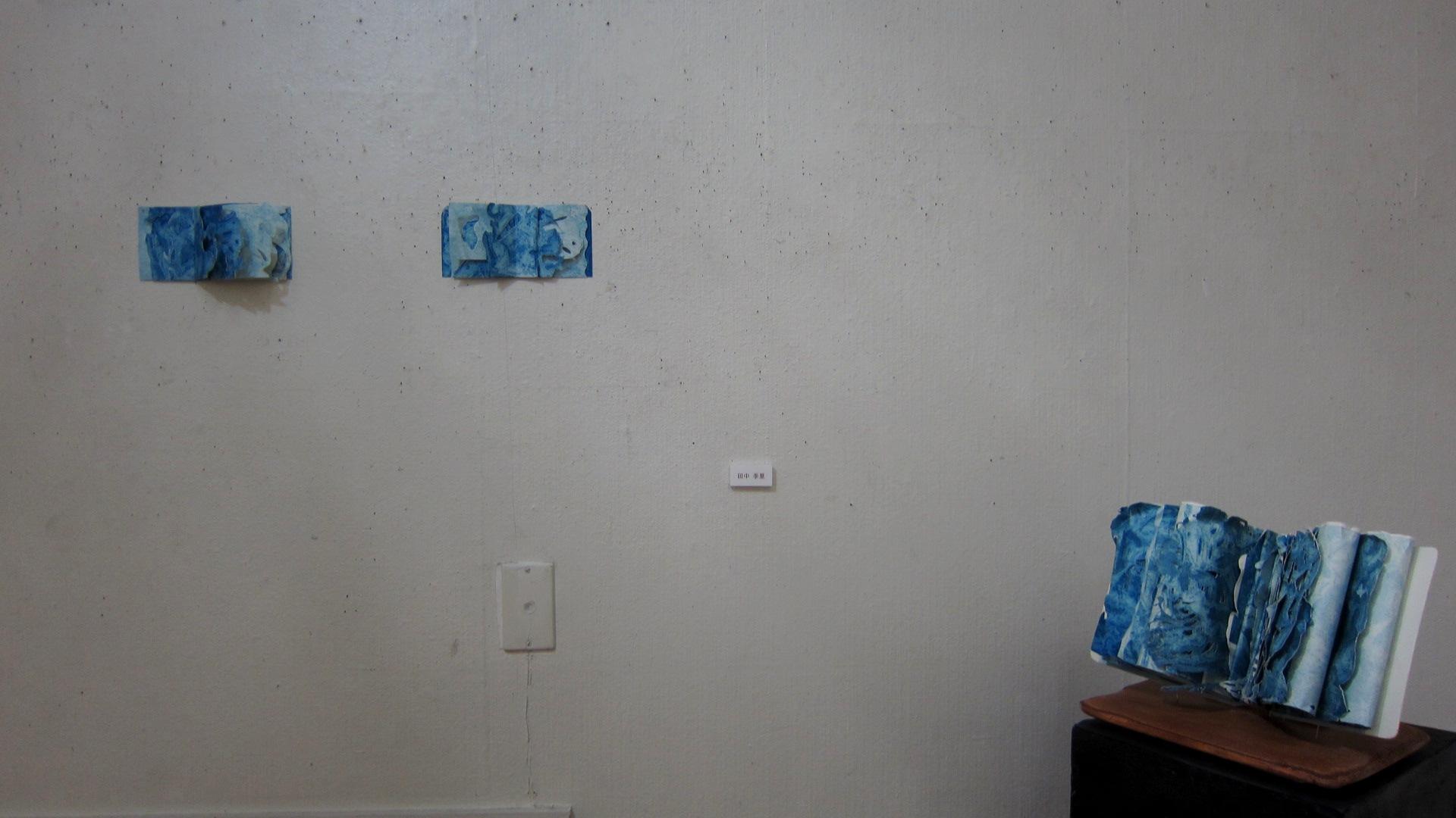 2408) 「BOOK\'S ART  9th」 たぴお 7月7日(月)~7月12日(土)_f0126829_1083049.jpg