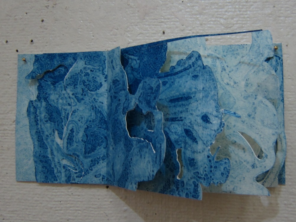 2408) 「BOOK\'S ART  9th」 たぴお 7月7日(月)~7月12日(土)_f0126829_1093872.jpg