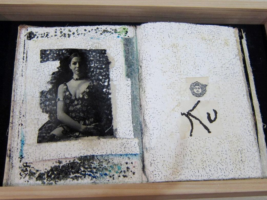 2408) 「BOOK\'S ART  9th」 たぴお 7月7日(月)~7月12日(土)_f0126829_9284335.jpg
