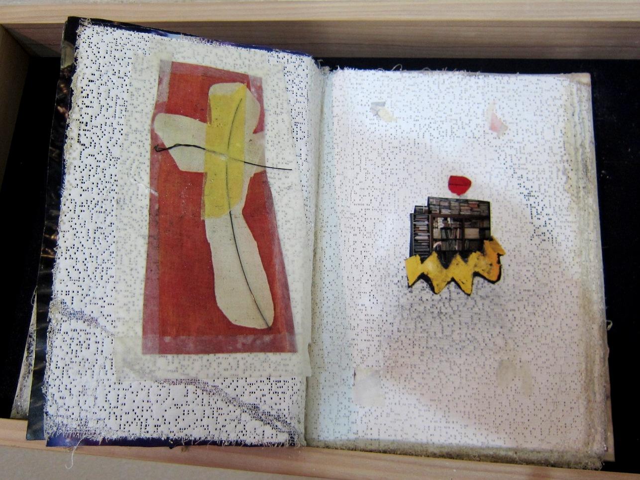 2408) 「BOOK\'S ART  9th」 たぴお 7月7日(月)~7月12日(土)_f0126829_9285747.jpg