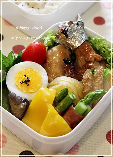 ローストチキンと海鮮丼♪_f0348032_19080765.jpg