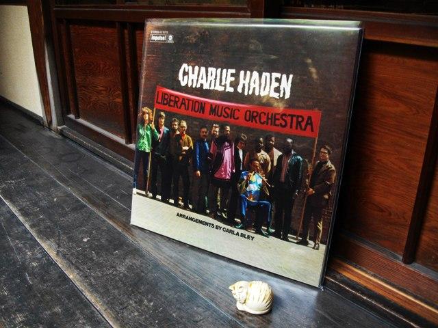 Liberation Music Orchestra / Charlie Haden_e0230141_1253258.jpg