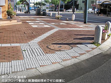 歩道境界の仕様について_c0167961_2034498.jpg