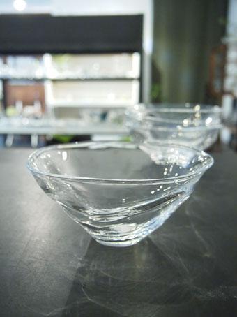 李 慶子「ガラスの器展」4日目_b0322280_20583859.jpg