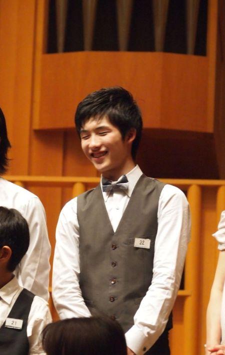 優 ピアノの発表会 2014_a0157409_21350868.jpg