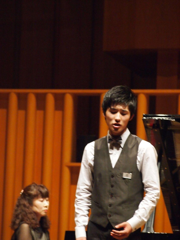 優 ピアノの発表会 2014_a0157409_21353951.jpg