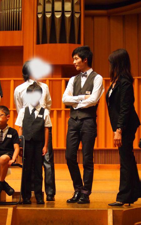 優 ピアノの発表会 2014_a0157409_21591039.jpg