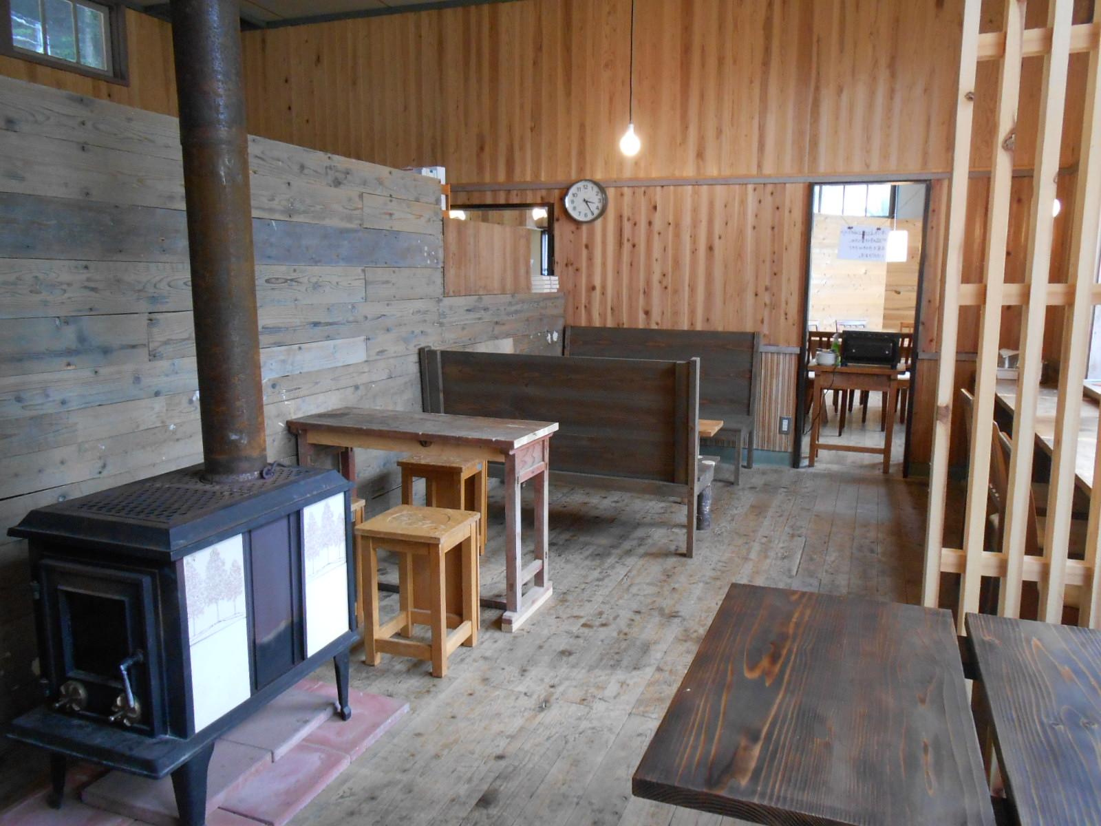 Bookcafe kuju_c0263809_22482765.jpg
