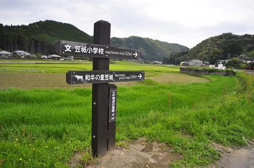 福島地区のサイン_a0286510_1824229.jpg