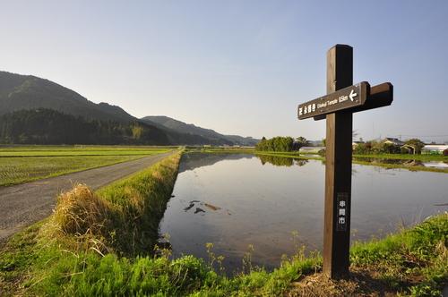 福島地区のサイン_a0286510_1827992.jpg