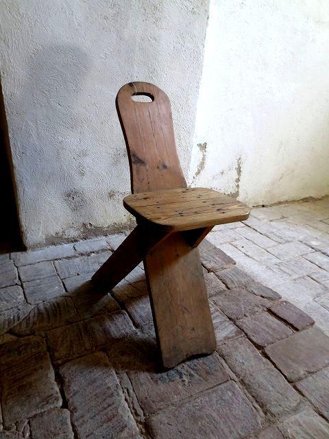 ペドラルベス修道院で10 地下_b0064411_05305258.jpg