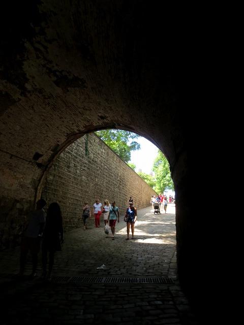 聖マドローナのお祭り_b0064411_22561680.jpg