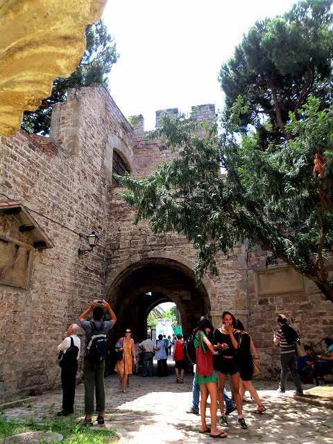 聖マドローナのお祭り_b0064411_23075435.jpg