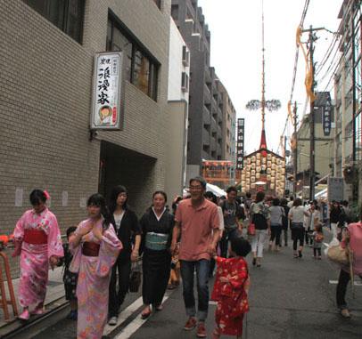 祇園祭が近ずいた_e0048413_20711100.jpg