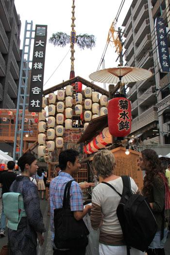 祇園祭が近ずいた_e0048413_2071933.jpg