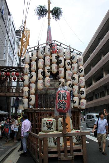 祇園祭が近ずいた_e0048413_2073657.jpg