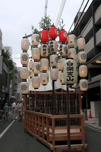 祇園祭が近ずいた_e0048413_2075826.jpg