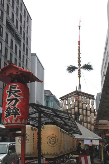 祇園祭が近ずいた_e0048413_2082988.jpg