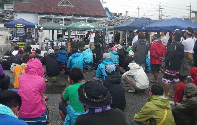 第9回 琵琶湖でバスフィッシングを楽しもう会_a0153216_230227.jpg