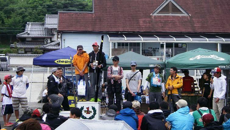 第9回 琵琶湖でバスフィッシングを楽しもう会_a0153216_23361353.jpg