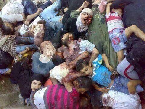 7/12 ガザ虐殺抗議 警察による封鎖の一部始終 イスラエル大使館前_f0212121_17375329.jpg