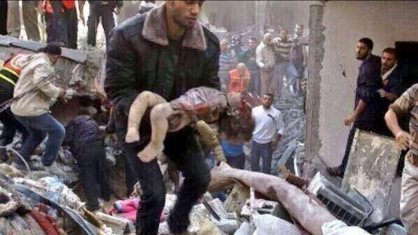 7/12 ガザ虐殺抗議 警察による封鎖の一部始終 イスラエル大使館前_f0212121_173832.jpg