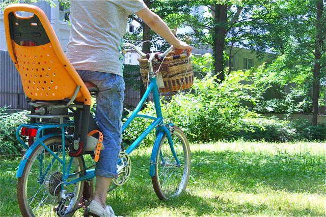 リピトの『おしゃれファミリー☆アロハロコ・ハレイワ SP!!』Yepp bikke ママ 自転車 mama _b0212032_2124297.jpg