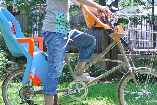 リピトの『おしゃれファミリー☆アロハロコ・ハレイワ SP!!』Yepp bikke ママ 自転車 mama _b0212032_213777.jpg